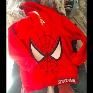 💰 4/$25 Marvel fleece hoodie